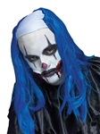 Creepy-Clown-Blue-Wig