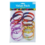 Rubber-Tie-Dyed-Peace-Sign-Bracelets-12ct