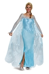 Disney Frozen Costumes via Trendy Halloween
