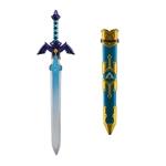 Zelda-Link-Sword