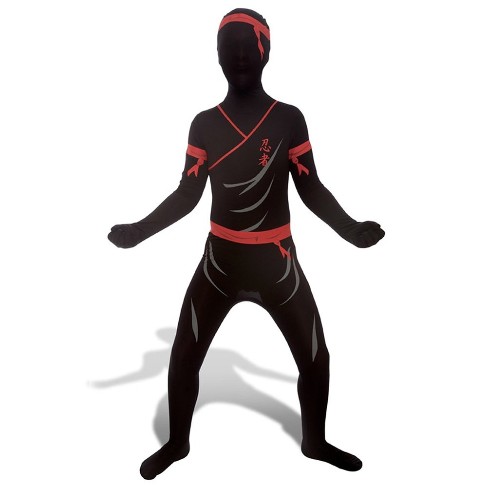 Ninja Morphsuit Child Costume