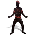 Ninja-Morphsuit-Child-Costume