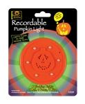 Recordable-Pumpkin-Light
