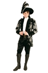 Buccaneer-Pirate-Adult-Mens-Boot-Covers-(More-Styles)