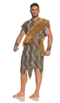 Cave-Dweller-Caveman-Adult-Mens-Plus-Size-Costume