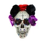 Madame-De-La-Cruz-Skull