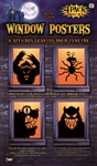 Freaky-Monsters-Window-Posters