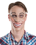 Eradicate-Smile-Male-Latex-Mask
