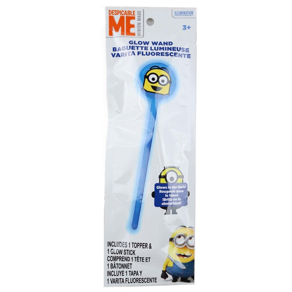 despicable me minion glow wand