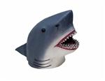 Shark-Adult-Latex-Mask