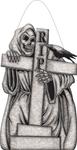 Cemetery-Reaper-RIP-Sign