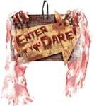 Creepy-Carnival-Enter-if-you-Dare-Sign