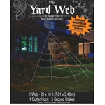 Mega-Yard-Web-Decoration