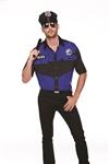 Classic-Policeman-Adult-Mens-Shirt