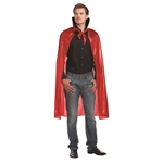 Metallic-Adult-Cape-with-Collar-(More-Colors)