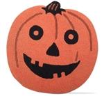 Pumpkin-Shaped-Doormat