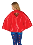 Supergirl-Cape-with-Glitter-Logo