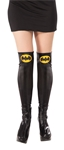 Batgirl-Adult-Boot-Tops