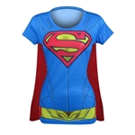 Supergirl-Suit-Up-Juniors-T-Shirt-with-Cape