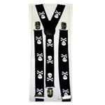 Black-Small-Skull-Crossbones-Suspenders