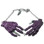 Purple-Zombie-Hands-Necklace