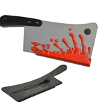 Bloody-Cleaver-Barrettes