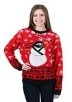 Ninja-Snowman-Adult-Ugly-Christmas-Sweater