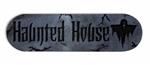 Haunted-House-Foam-Plaque
