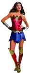 Wonder Woman Costumes via Trendy Halloween