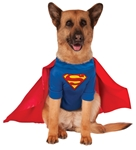 Superman-Pet-Costume