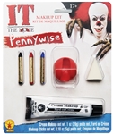 Pennywise-the-Clown-Makeup-Kit