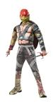 Ninja-Turtles-Movie-2-Deluxe-Raphael-Child-Costume