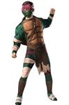 Teenage Mutant Ninja Turtles Costumes via Trendy Halloween