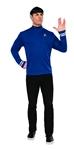 Star-Trek-Beyond-Spock-Adult-Mens-Shirt