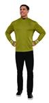 Star-Trek-Beyond-Captain-Kirk-Adult-Mens-Shirt