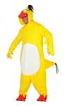 Angry-Birds-Movie-Chuck-Adult-Unisex-Jumpsuit