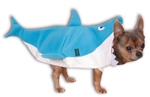 Shark Costumes via Trendy Halloween