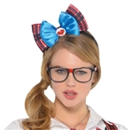 Geek-Chic-Bow-Headband