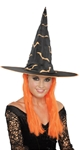 Neon-Print-Witch-Hat-with-Hair-(More-Colors)