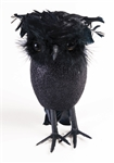 Glitter-Standing-Owl