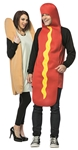 Hot-Dog-Bun-Adult-Costume-Set
