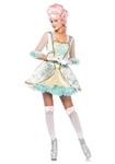 Leg Avenue Costumes via Trendy Halloween