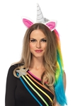 Magical-Unicorn-Headband-with-Rainbow-Mane
