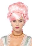 Marie-Antoinette-Pastel-Pink-Wig