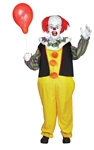 Life-Sized-Pennywise-the-Clown-Animated-Prop