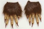 Werewolf-Latex-Claw-Gloves