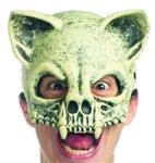 Cat-Skull-Mask