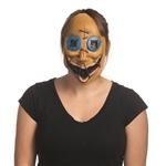 Fairy-Tale-Scinterella-Half-Mask