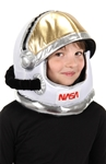 NASA-Astronaut-Plush-Child-Helmet