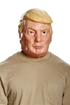 Donald-Latex-Mask